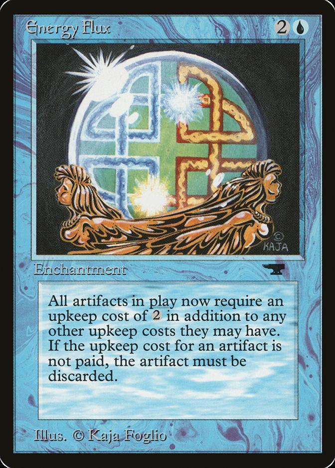 Energy Flux [ATQ]