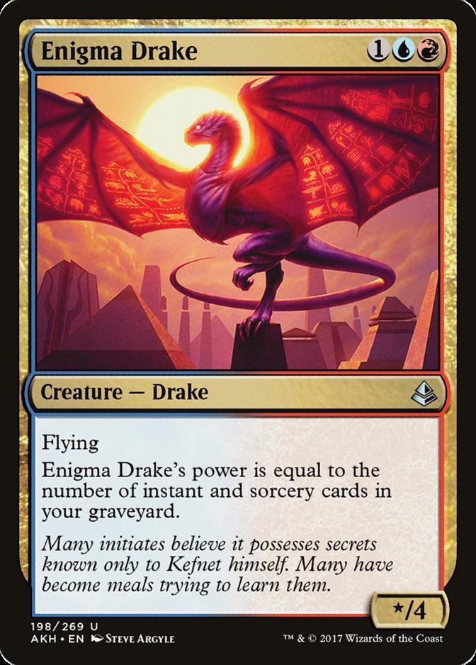 Enigma Drake [AKH]