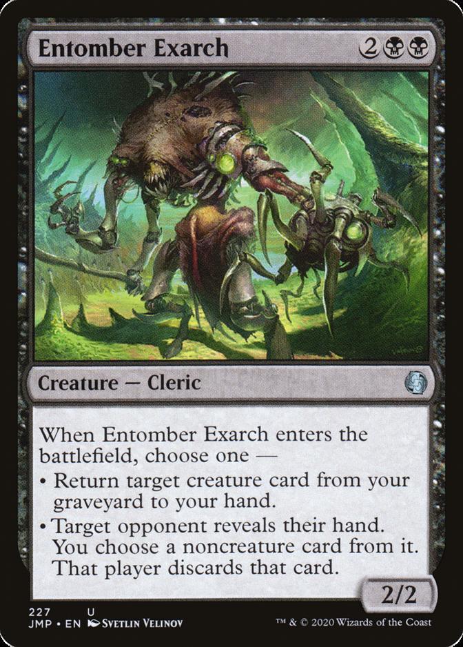 Entomber Exarch [JMP]