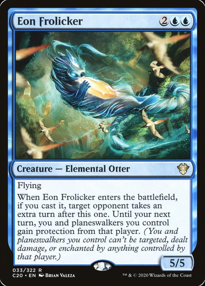 Eon Frolicker [C20]
