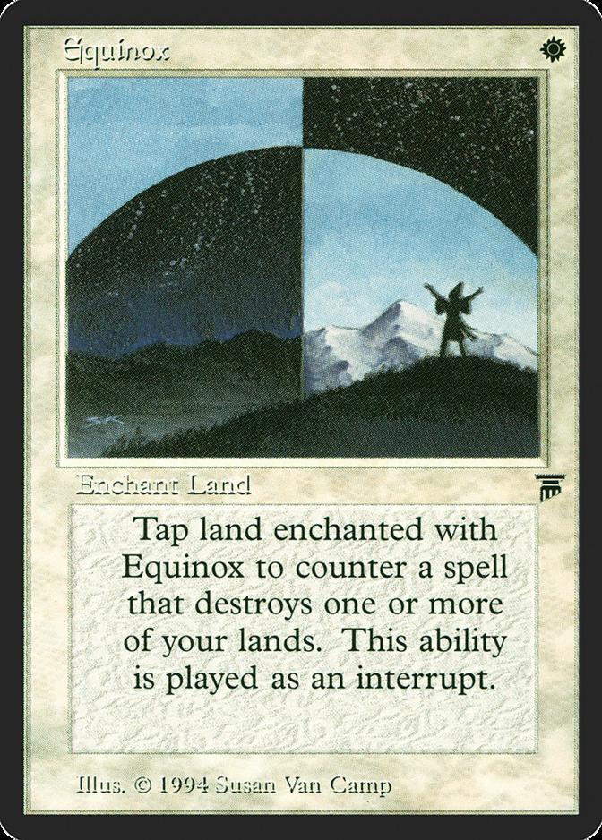 Equinox [LEG]