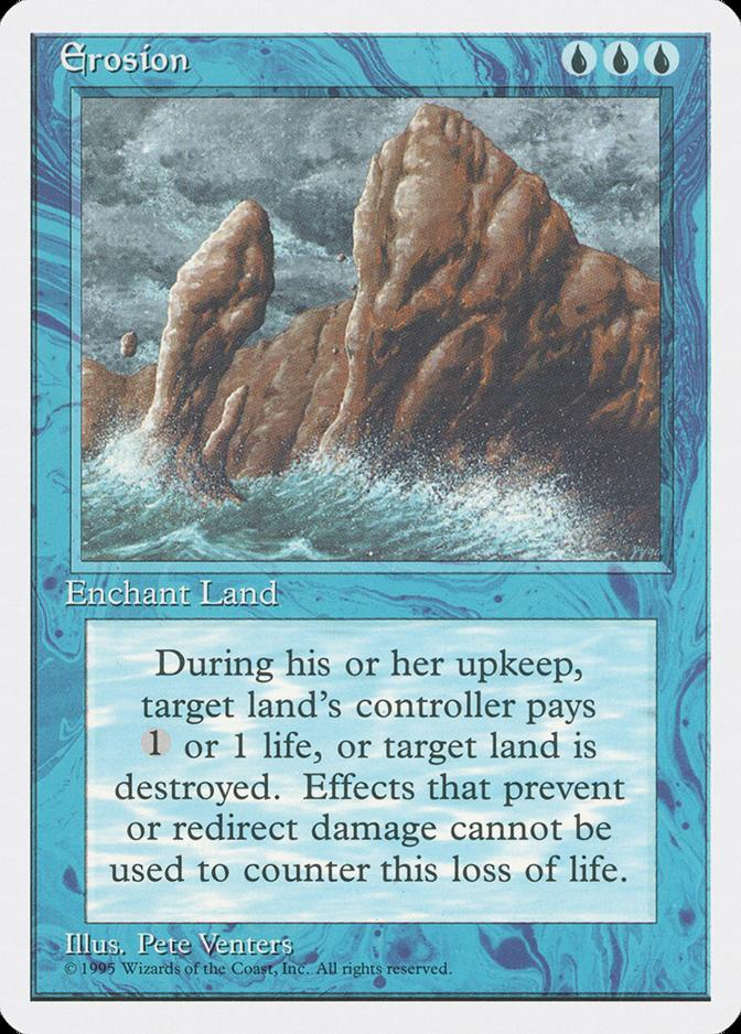 Erosion [4ED]
