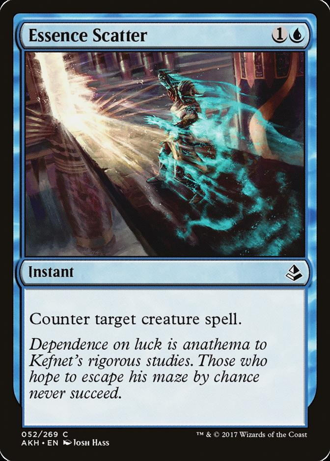 Essence Scatter [AKH]