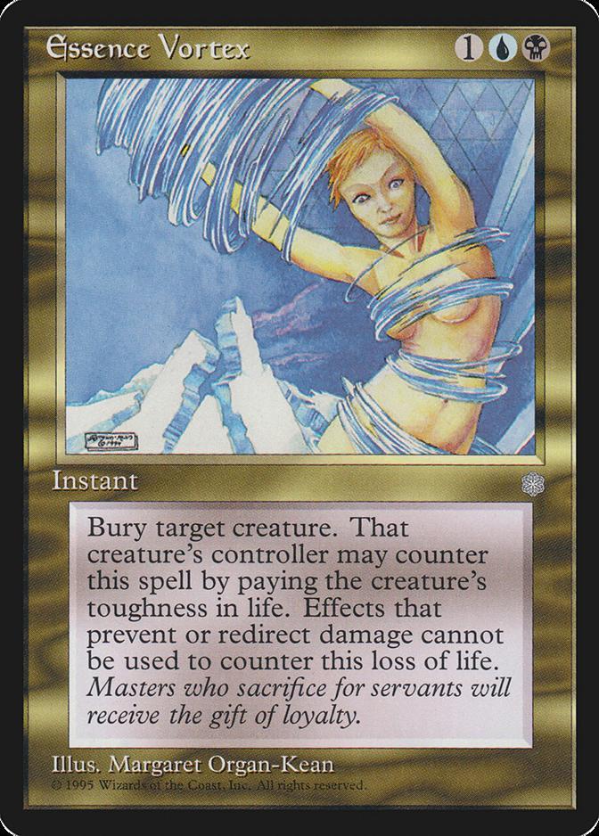 Essence Vortex [ICE]