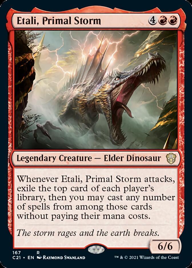 Etali, Primal Storm [C21]