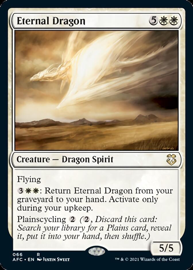 Eternal Dragon [AFC]
