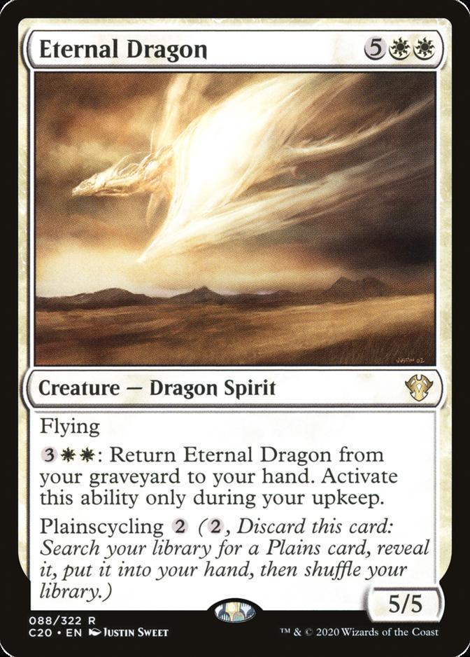 Eternal Dragon [C20]
