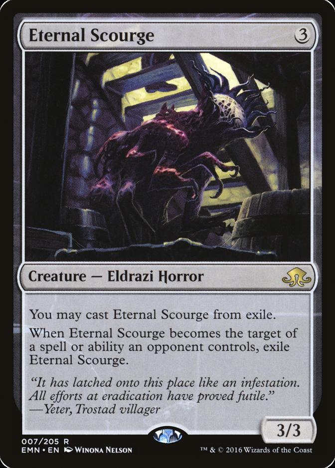 Eternal Scourge [EMN]