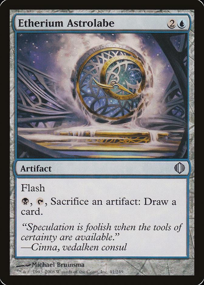 Etherium Astrolabe [ALA]