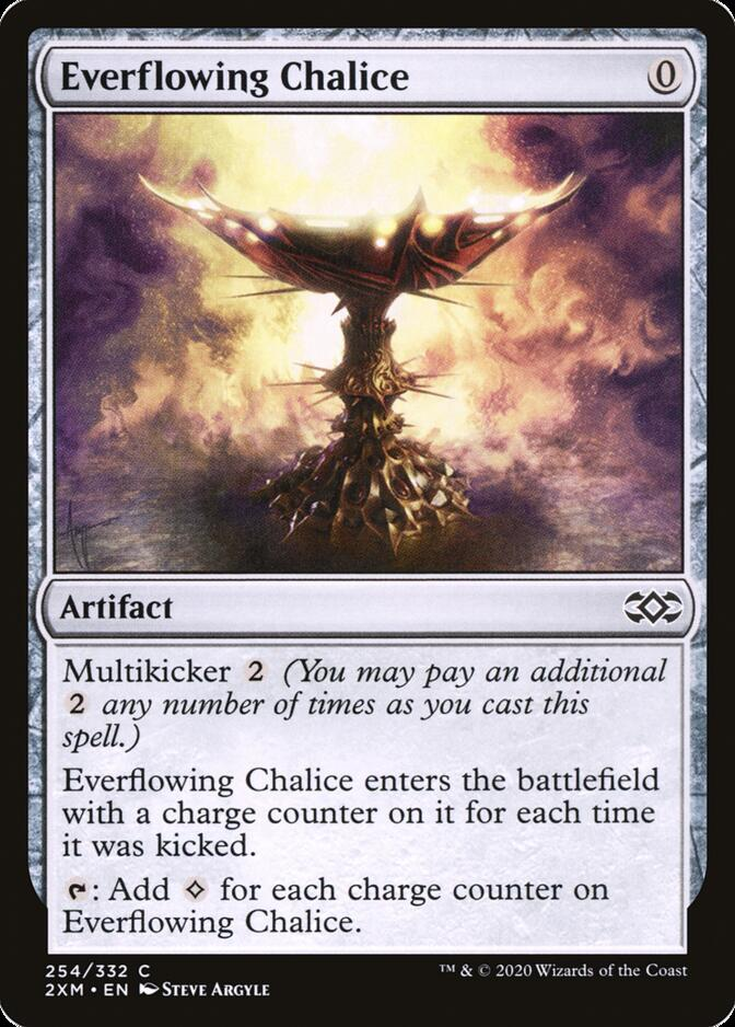 Everflowing Chalice [2XM]