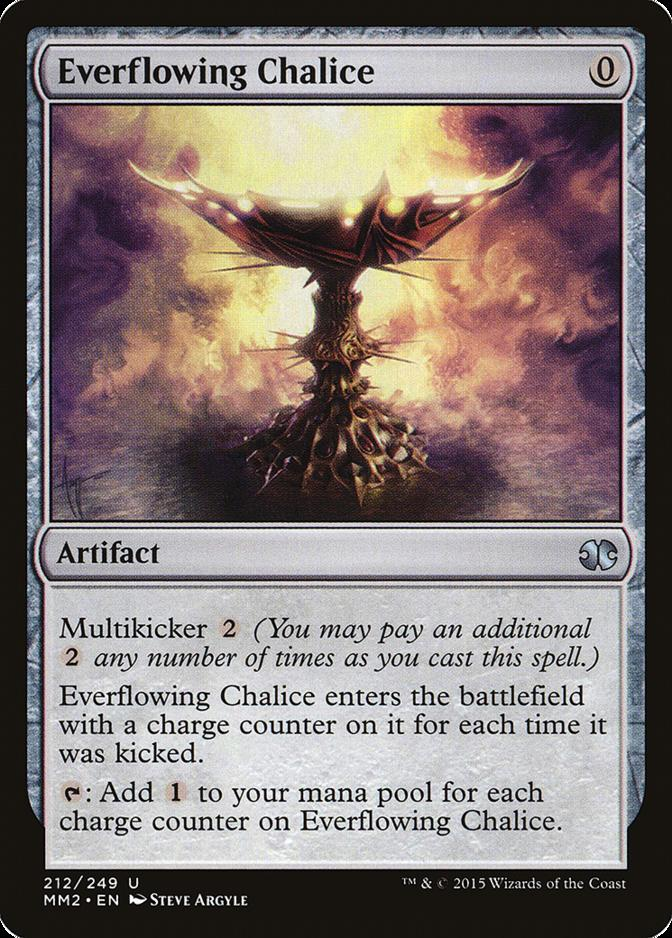 Everflowing Chalice [MM2]