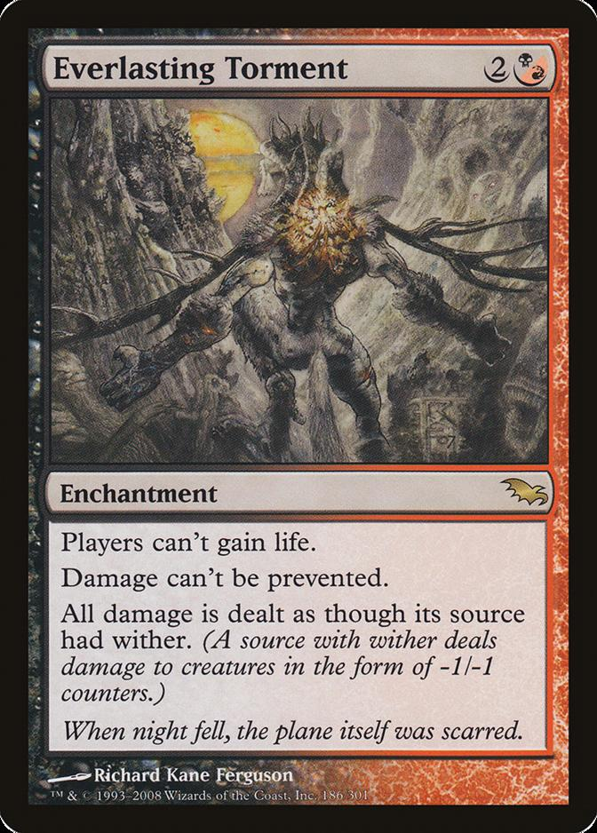 Everlasting Torment [SHM]