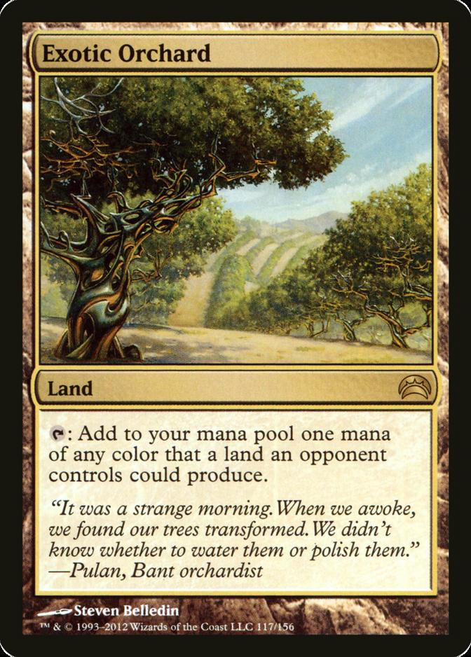 Exotic Orchard [PC2]