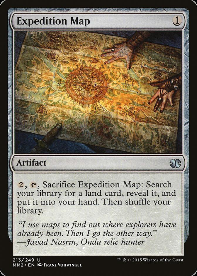 Expedition Map [MM2]