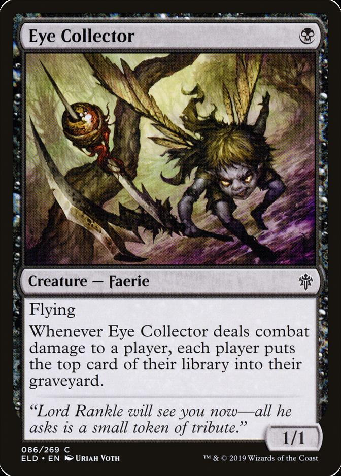Eye Collector [ELD]