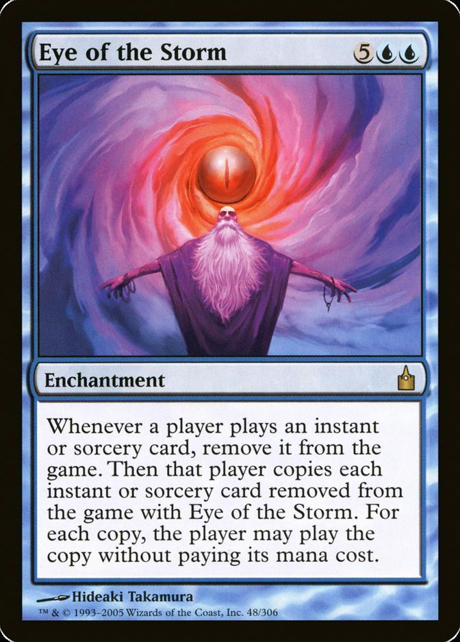Eye of the Storm [RAV]