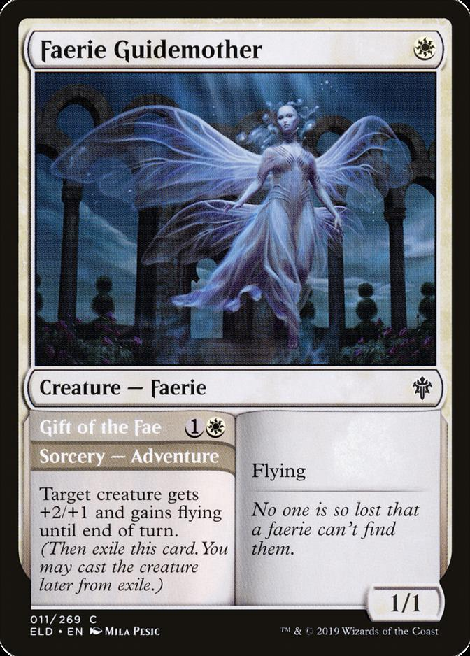 Faerie Guidemother [ELD]
