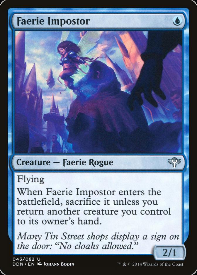 Faerie Impostor [DDN]