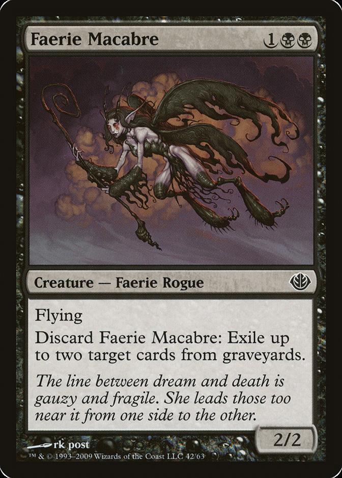 Faerie Macabre [DDD]
