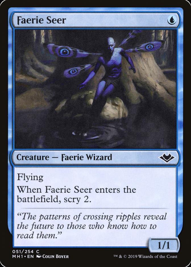 Faerie Seer [MH1]