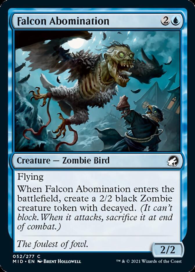 Falcon Abomination [MID]