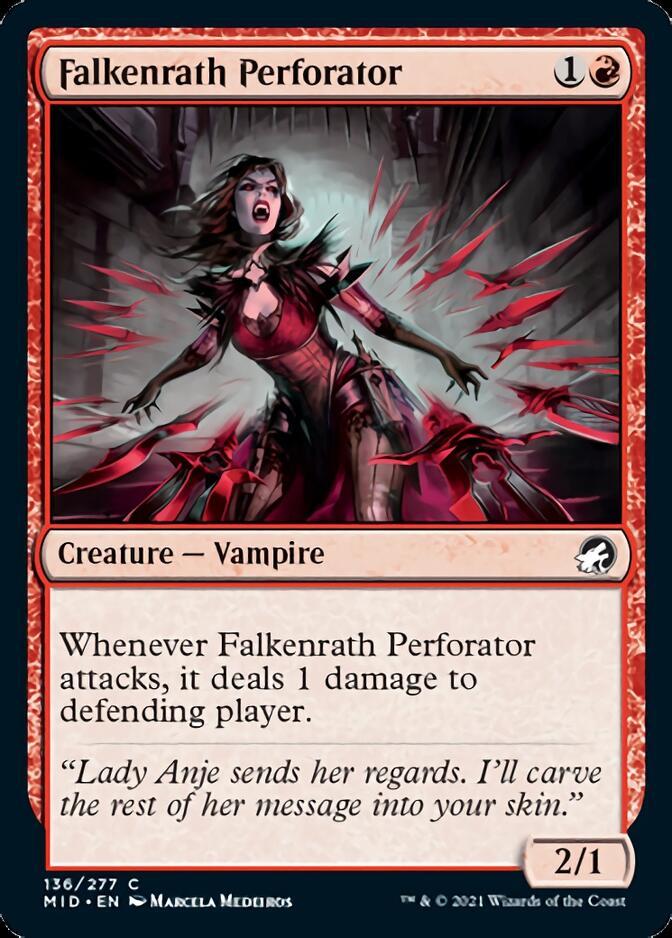 Falkenrath Perforator [MID]