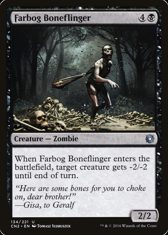 Farbog Boneflinger [CN2]