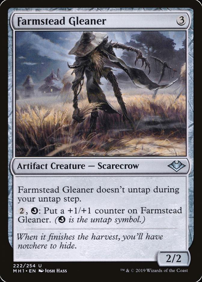 Farmstead Gleaner [MH1]