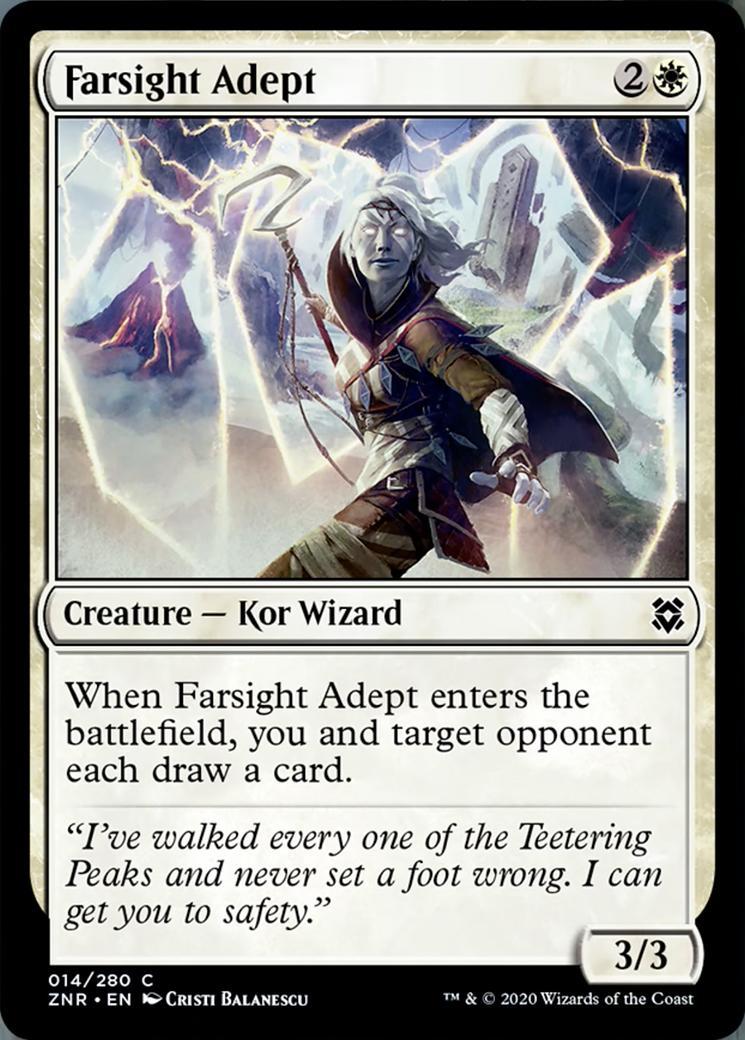 Farsight Adept [ZNR]