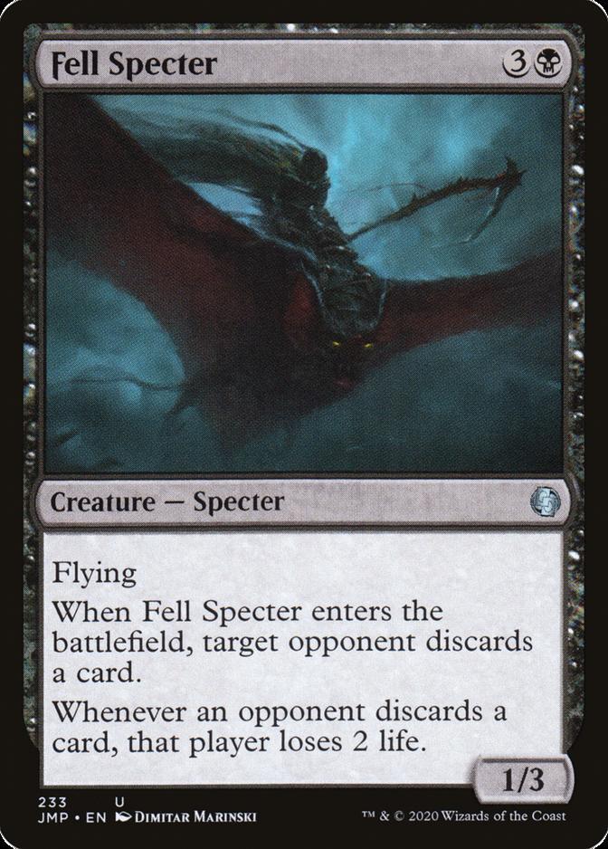 Fell Specter [JMP]