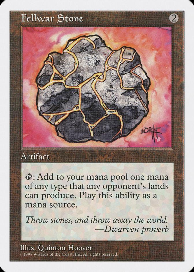 Fellwar Stone [5ED]