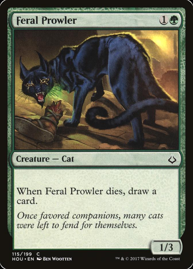 Feral Prowler [HOU]