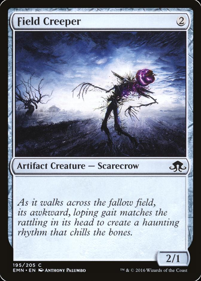 Field Creeper [EMN]