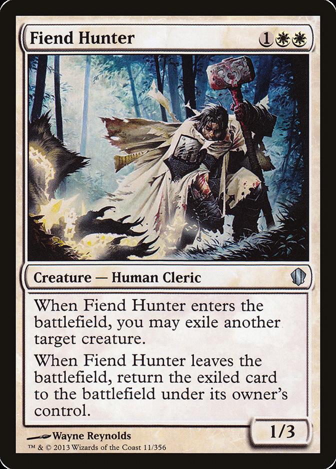 Fiend Hunter [C13]