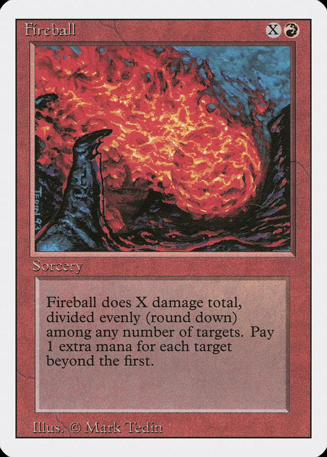 Fireball [3ED]