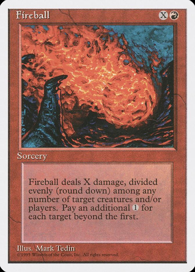 Fireball [4ED]