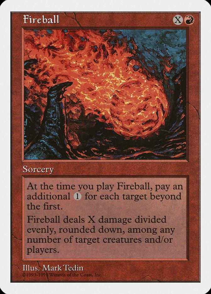 Fireball [ATH]
