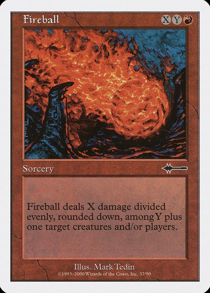 Fireball [BTD]