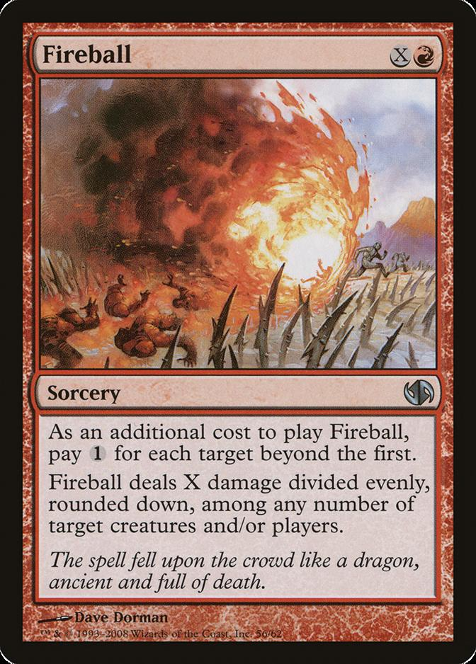 Fireball [DD2]