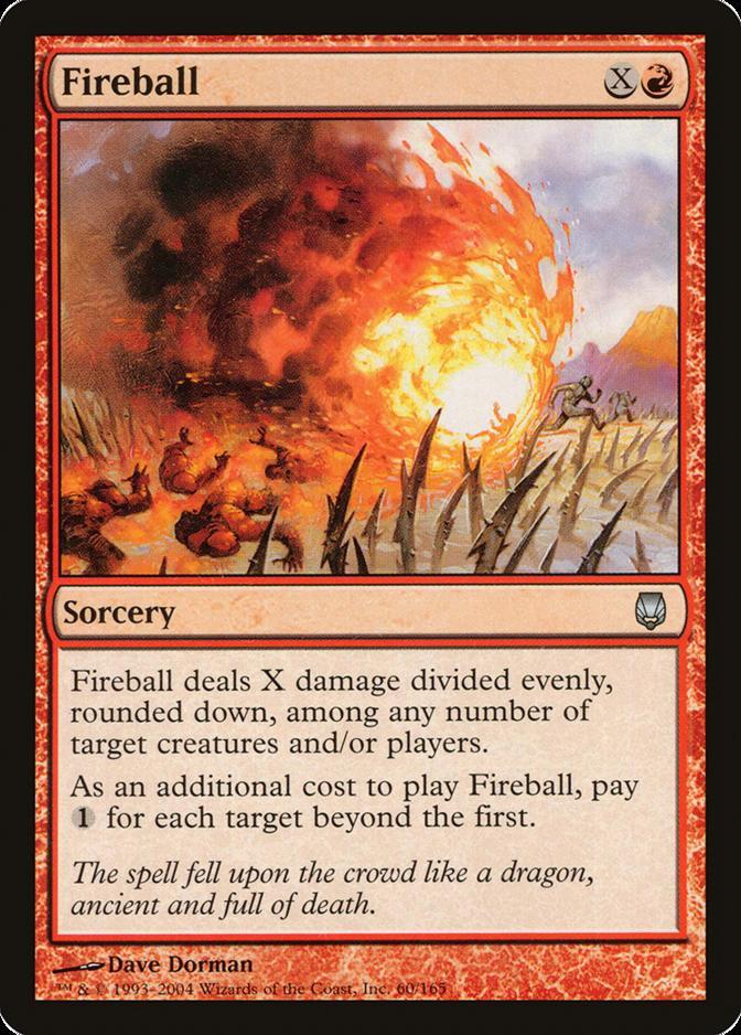 Fireball [DST]