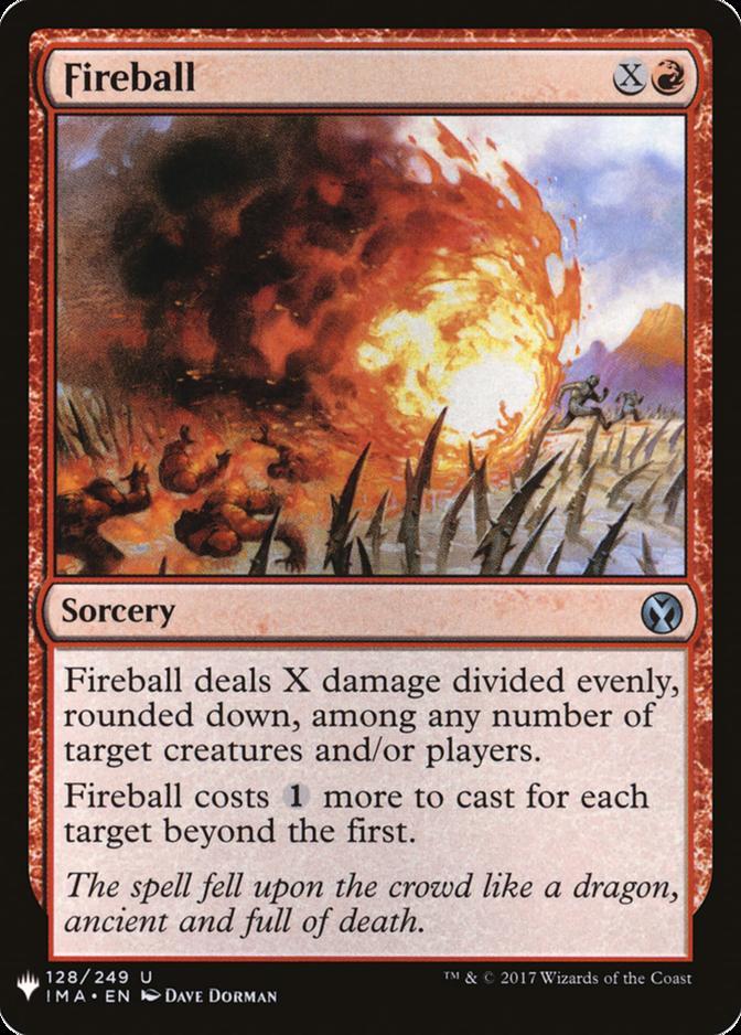 Fireball [MB1]