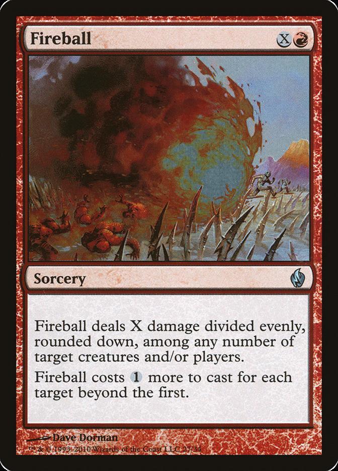 Fireball [PD2] (F)