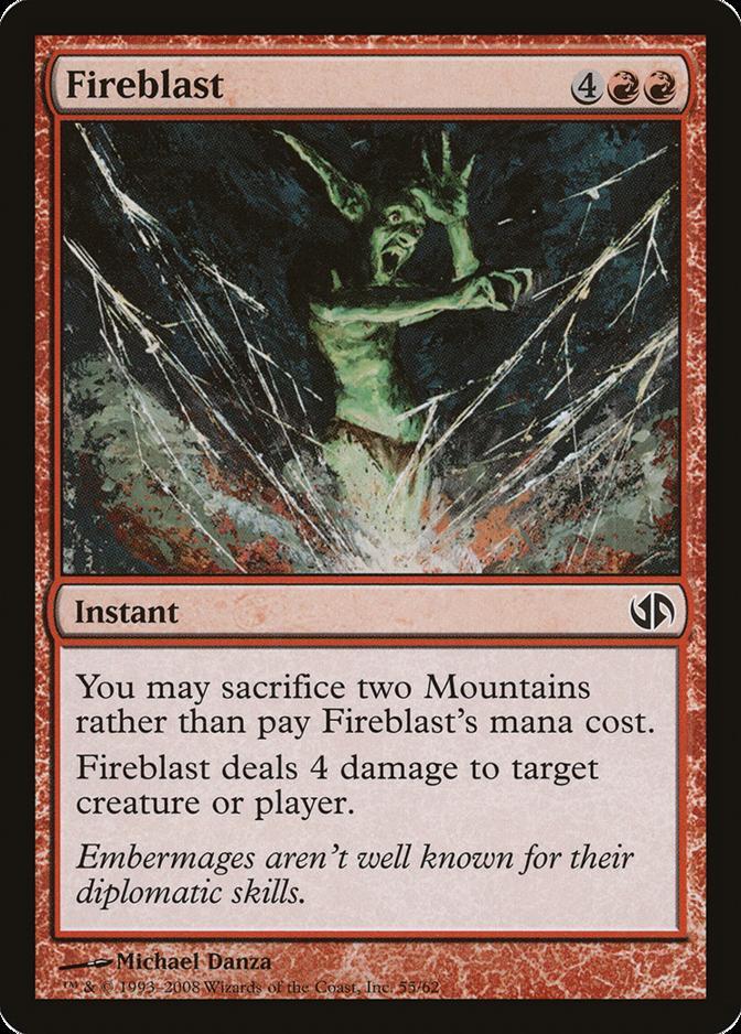 Fireblast [DD2]
