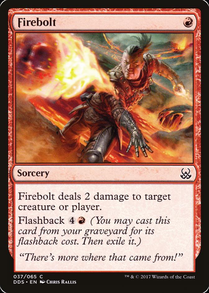 Firebolt [DDS]