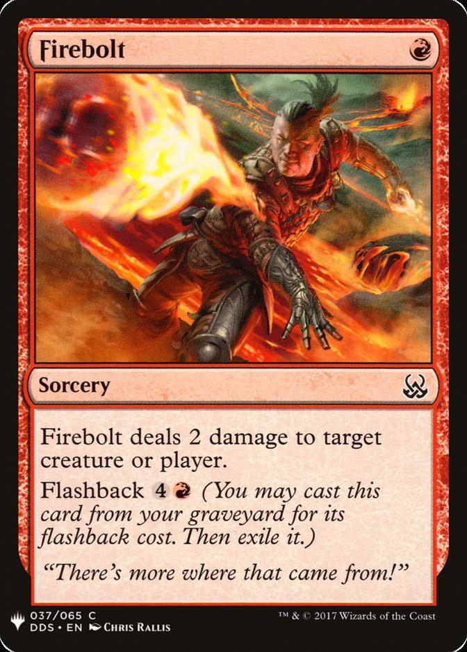 Firebolt [MB1]
