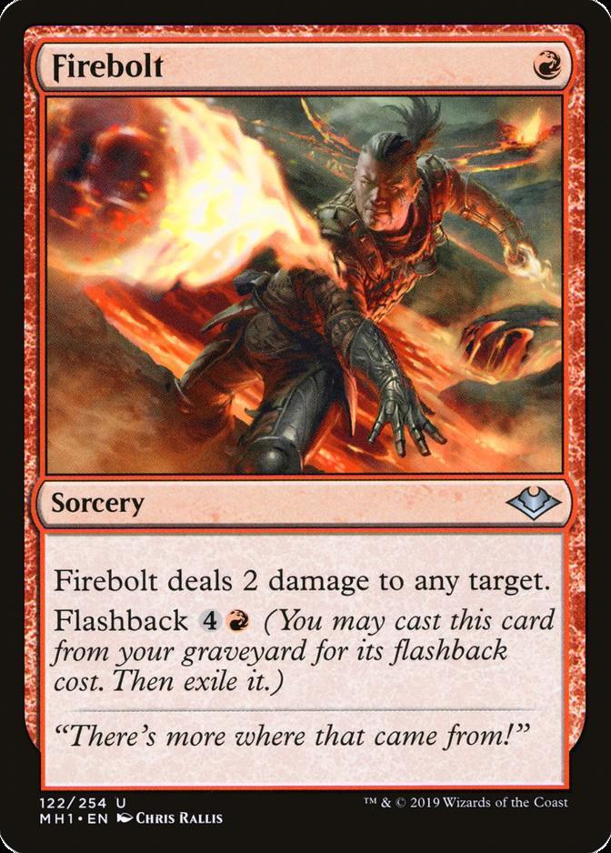Firebolt [MH1]