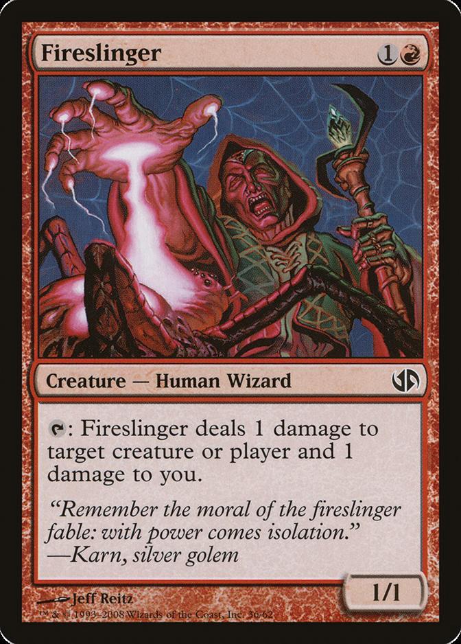 Fireslinger [DD2]