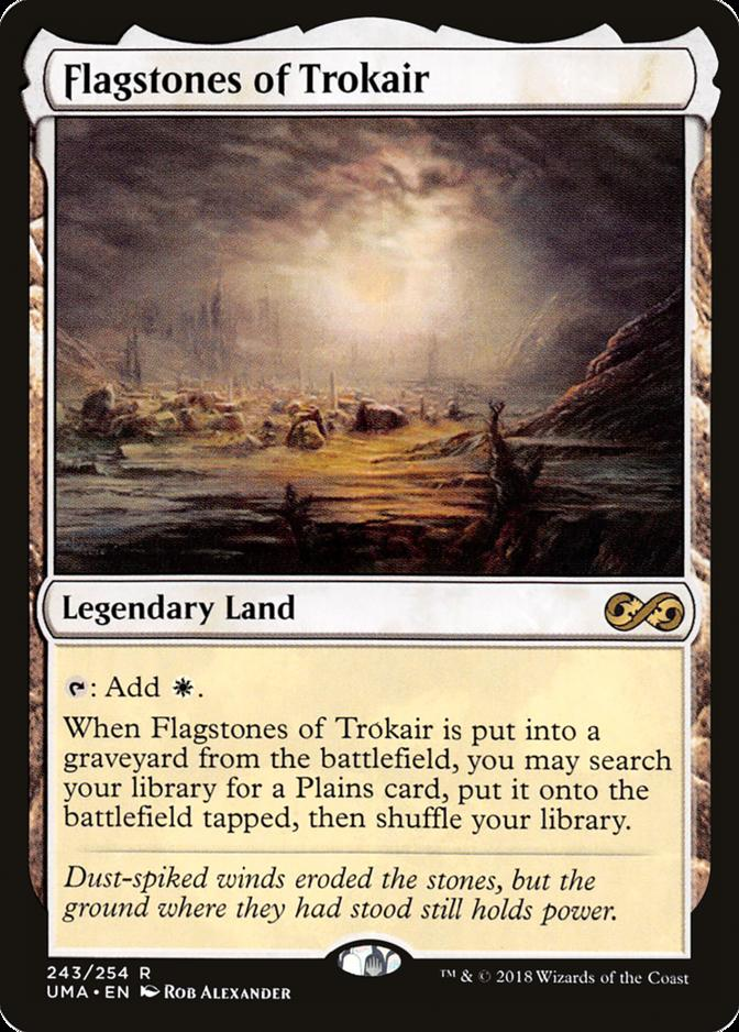 Flagstones of Trokair [UMA]