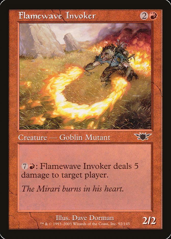 Flamewave Invoker [LGN]