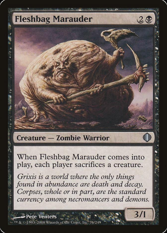 Fleshbag Marauder [ALA] (F)